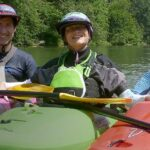 Kayak Training Level 1 thru 4